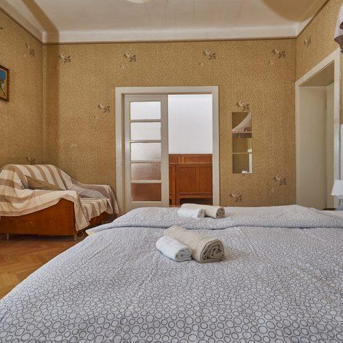 Apartment Paula's home