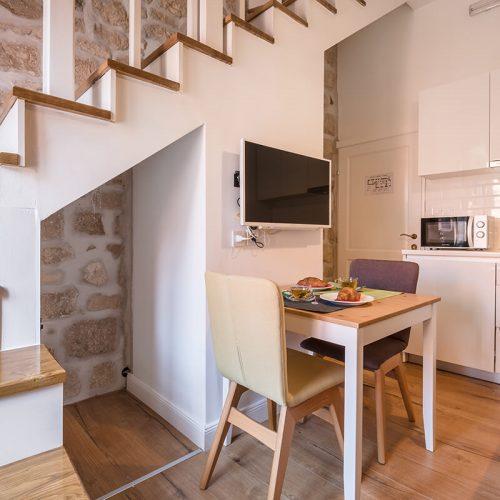 Apartment St. Blaise 1