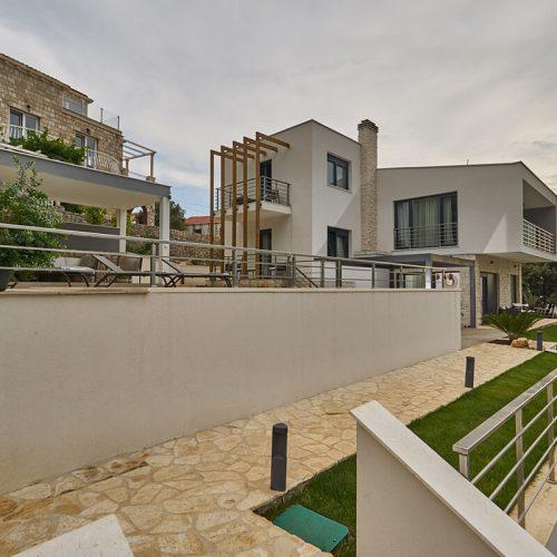 Villa Orlando's dream, Dubrovnik